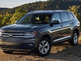 2018 Volkswagen Atlas: the German Utility Vehicle