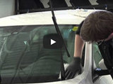 Reduce the number of rock chips on your windshield | Diamond Fusion