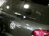 Paint Sealant - South Centre VW