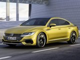2018 Volkswagen Arteon set to launch in Canada this year