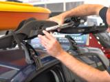 Mike's Manual: Setting Up a Bike Rack