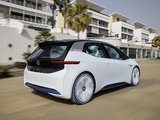 Electric Volkswagen I.D. Will Start At About $30,000