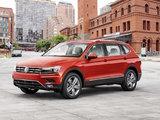 Volkswagen Tiguan 2018 : si vous aimez conduire, il est pour vous