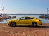 La nouvelle Volkswagen Arteon 2019 viendra au Canada