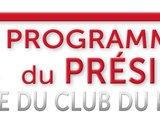 Vimont Toyota, reçoit le prix du Programme du président 2016