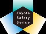 Toyota Safety Sense: safety is standard