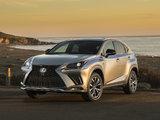 Lexus NX 2019 : un compromis sans compromis