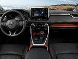 Le Toyota RAV4 2019 se retrouve sur la liste des plus beaux habitacles de Wards