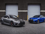 2020 Lexus RC F : The Sports Coupe You Deserve