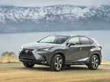 Lexus will produce the NX luxury SUV in Canada as early as 2022