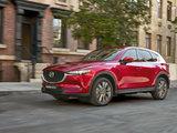 Mazda CX-5 2019: plus de luxe et de puissance