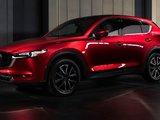 2017 Mazda CX-5 Duval Mazda