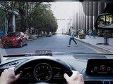 Mazda3 2015 - Technologie i-ACTIVSENSE | Mazda Canada