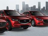 3 modèles Mazda recommandés comme «Meilleur choix»