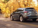 Mazda CX-9: tous les détails