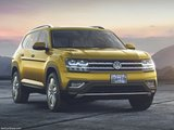Say Hello to the Brand-New 2018 Volkswagen Atlas