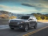 Jeep Cherokee 2019 : améliorations notables
