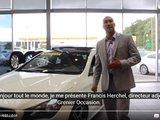 Présentation de la Mercedes CLA250 2014!