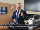 Vente 2e anniversaire Grenier BMW