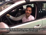 Vente 14 jours Grenier Volkswagen!!