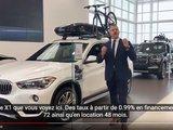 Liquidation des véhicules démonstrateurs 2018!