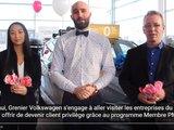 Grenier Volkswagen: Membre PME