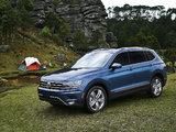 Pourquoi acheter un Volkswagen Tiguan 2019 au lieu d'un Ford Escape?