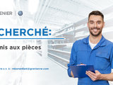 Parts Clerk