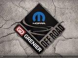 OFF-ROAD at Grenier Chrysler !