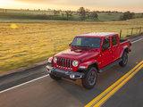 Trois choses à savoir sur le nouveau Jeep Gladiator 2020