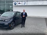 Come try the BMW i3 !