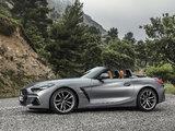 BMW Z4 2020: l'été est enfin arrivé, c'est le temps de se gâter!