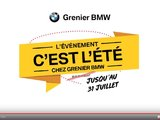 The BMW summer on event continues !