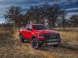 Le RAM 1500 2019: le camion pour tous les travaux