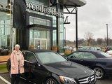 Madame Louise Poitras, Mercedes-Benz Blainville
