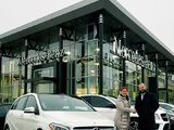 Madame Dominique Dulude, Mercedes-Benz Blainville