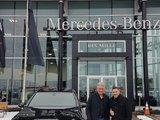 Monsieur Pierre Lacroix, Mercedes-Benz Blainville