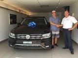 Bonne route, Volkswagen Laurentides