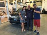 Félicitations!, Volkswagen Laurentides