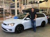 Adoré mon expérience, Volkswagen Laurentides