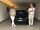 Superbe Golf R, Volkswagen Laurentides