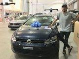 Merci, Volkswagen Laurentides