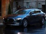 The New 2019 Mazda3