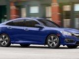Honda Civic 2018 : l'équilibre parfait
