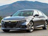 Honda Accord 2018 : améliorée et perfectionnée