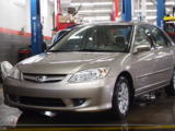 Type A Inspection at Excel Honda