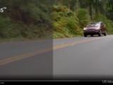 Honda Sensing - Système de freinage à réduction d'impactMC (CMBSMC)*