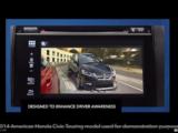 Honda Affichage d'angle mort LaneWatch(MC)