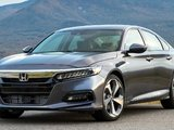 2018 Honda Accord: AJAC's Canadian Car of the Year Award Winner