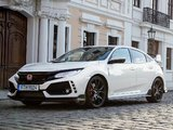 Honda Civic 2018 : une panoplie de choix
